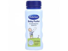 Bübchen Baby pudr pro kojence 100g