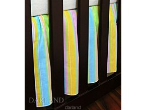 Darland Krásný volánek pod matraci - Cukřík