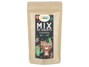 Mix do jogurtu s chia semínky, 120g