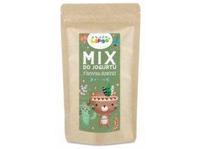 Mix do jogurtu s barevnou slunečnicí 120g