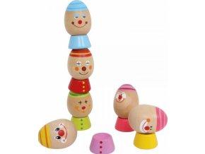 Legler Balanční hra - vajíčka