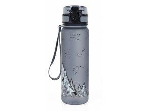 Albi Sportovní láhev Hory - 500 ml