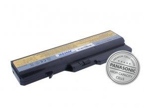 Baterie Avacom pro NT Lenovo G560, IdeaPad V470 series Li-Ion 10,8V 5800mAh 63Wh - neoriginální