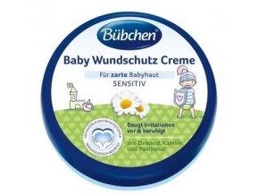 Bübchen dětský krém na opruzeniny - 150ml