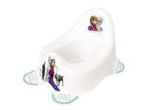 Keeeper Nočník s protiskluzem - Frozen