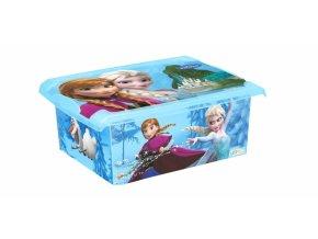 Keeeper Box Frozen 10 l