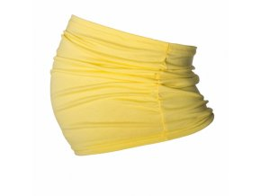 Be MaaMaa Těhotenský pás - žlutý