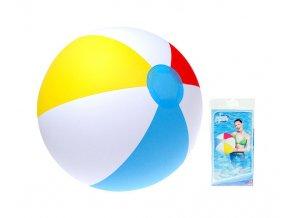 BESTWAY Baby retro míč 51cm nafukovací balon plážový