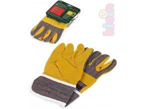 KLEIN Rukavice ochranné (pracovní) dětské