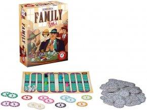 PIATNIK Hra Family Inc. *SPOLEČENSKÉ HRY*