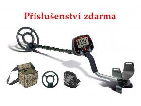 Teknetics Eurotek Pro SET