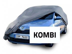 Plachta ochranná na auto COMPASS 05988 FULL vel.KOMBI