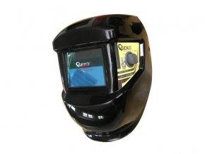Kukla svářecí GEKO G01875 samostmivací