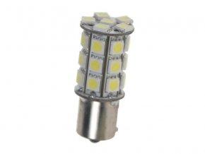 Autožárovka LED BA15s 12V 7,8W STU