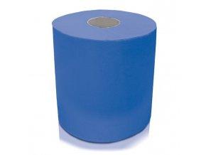 Čistící papír modrý 22x19,5cm / 446 útržků ERBA ER-56045