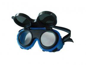 Brýle svářečské EXTOL CRAFT 9734
