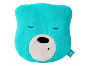 Szumisie Mini šumící Medvídek - hlava - mátová