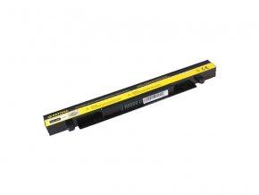 Baterie Asus A41-X550 2200mAh Li-Ion 14.4V PATONA PT2359