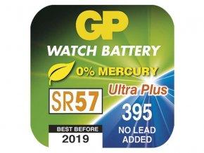 Baterie 395F GP do hodinek