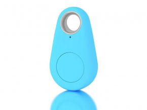 Hledač klíčů BLUETOOTH BLOW ITAG BLUE