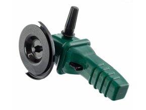 Tulimi dětská kotoučová bruska na baterie - zelená