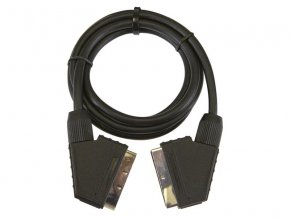 Kabel EMOS SCART/SCART 21PIN 1,5 m