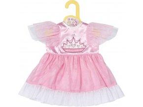 ZAPF CREATION Dolly Moda princezna šatičky pro panenku miminko
