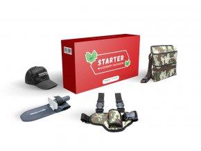 nokta makro starter accessory package