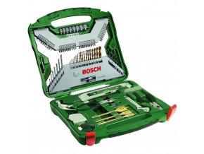 Sada Bosch X-line titan 103 ks