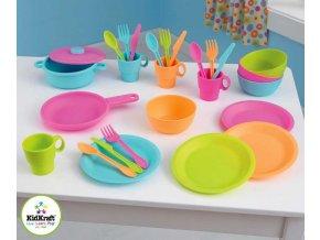 KidKraft dětský set na vaření