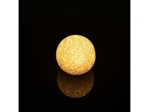 Dekorace vánoční 55978A koule 6cm