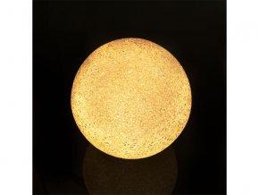 Dekorace vánoční 55978C koule 12cm