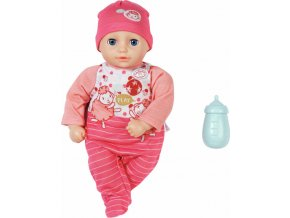 ZAPF BABY ANNABELL Moje první panenka miminko Annabell 30cm