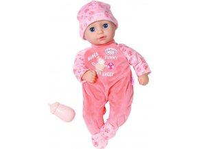 ZAPF BABY ANNABELL Little panenka miminko Annabell 36cm měkké tělíčko