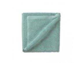 Ručník LADESSA 100% bavlna 30 x 50 cm mentolová
