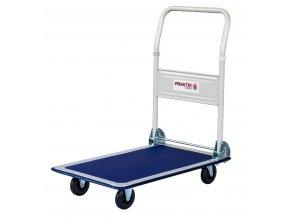 Přepravní vozík plošinový sklopný 150 kg PRAKTIK
