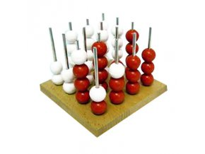 Hra stolní 3D PIŠKVORKY