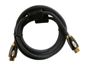 Kabel TIPA HDMI 2m HQ