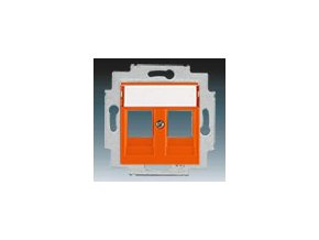 5591 kryt zasuvky komunikacni oranzova 5014h a01018 66