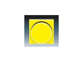 5621 kryt stmivace s otocnym ovladacem zluta kourova cerna 3294h a00123 64