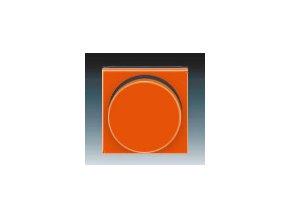 5623 kryt stmivace s otocnym ovladacem oranzova kourova cerna 3294h a00123 66