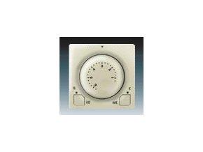 5674 termostat univerzalni otocny kremova 3292g a10101 c1