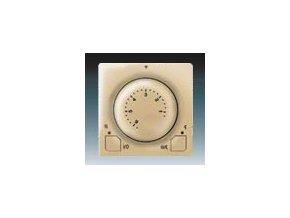 5675 termostat univerzalni otocny bezova 3292g a10101 d1
