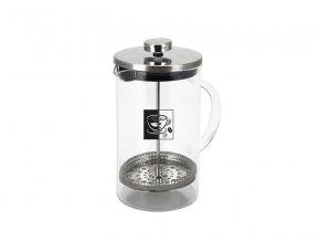 Konvice na čaj ORION Kafetier 0.35l Black