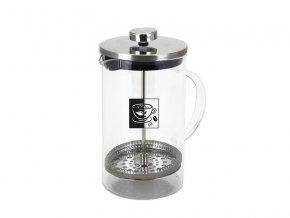 Konvice na čaj ORION Kafetier 0.8l Black