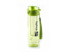 64455 lahev na smoothie g21 650ml green