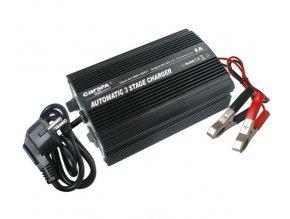 Nabíječka akumulátorů CARSPA ENC1209 12V-9A