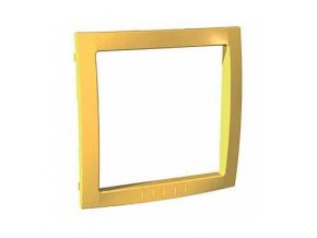 7098(1) dekorativni ramecek amarilo mgu4 000 01 unica colors