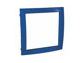 7099(1) dekorativni ramecek blue mgu4 000 05 unica colors