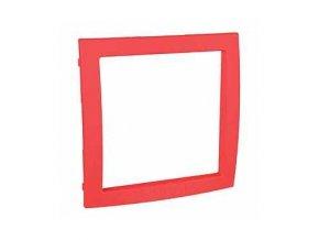 7105(1) dekorativni ramecek rojo mgu4 000 43 unica colors